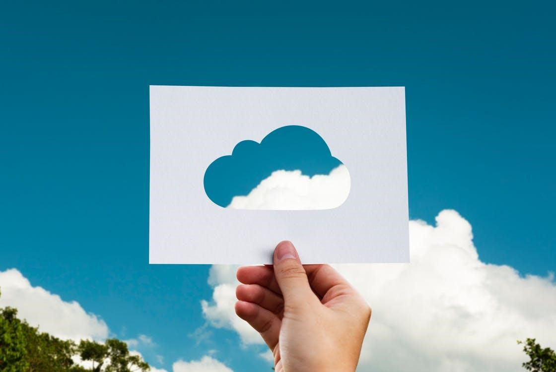 cloud storage for SMEs